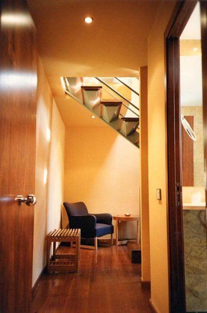Interior habitació 1 Hosteria