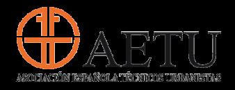 Logo AETU PNG