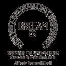 Logo BREEAM URBANISMO PNG
