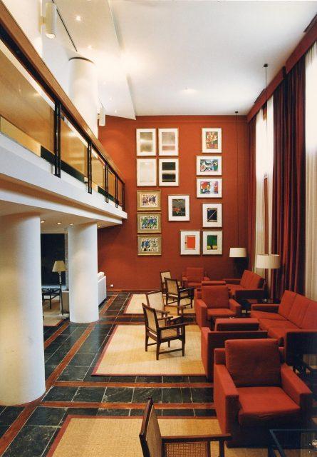 Hoteles - Parador de Turismo de Arties